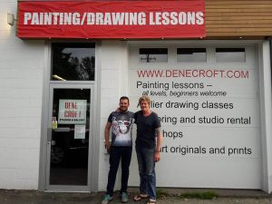 Dene Croft Studio