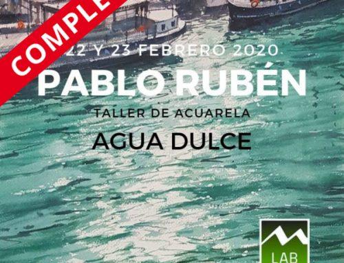 22 y 23 Febrero 2020 – ArtemirandaLab – Salamanca