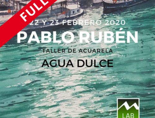 22 23 February 2020 –  ArtemirandaLab – Salamanca